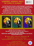 Kung Fu: The Complete Series Collection [DVD Box Set]