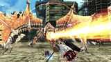 Freedom Wars [Sony PS Vita]