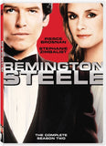 Remington Steele: The Complete Series - Seasons 1-5 [DVD Box Set]