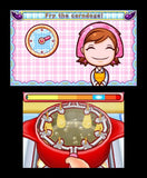 Cooking Mama 4: Kitchen Magic [Nintendo 3DS]