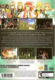 Tales Of The Abyss [PlayStation 2]