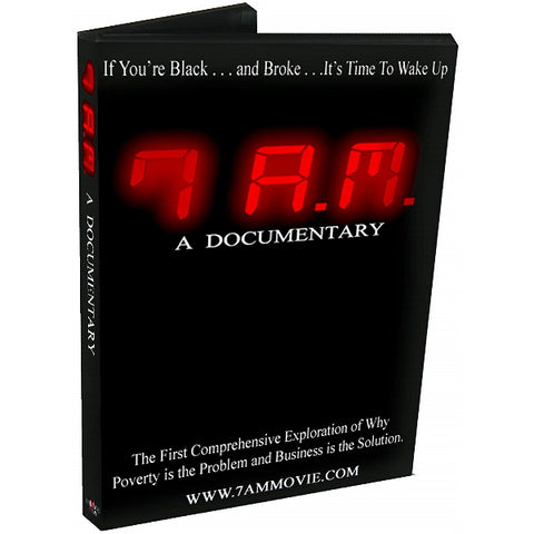 7 AM: A Documentary [DVD]