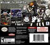 The World Ends With You [Nintendo DS DSi]