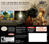 Final Fantasy Tactics A2: Grimoire Of The Rift [Nintendo DS DSi]