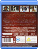 Three Musketeers & The Four Musketeers [Blu-Ray 2-Movie Collection]