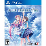 Blue Reflection [PlayStation 4]