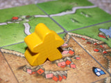 Carcassonne 2.0 New Edition [Board Game, 2-5 Players]