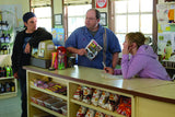 Corner Gas Full Tank: The Complete Series [DVD Box Set]
