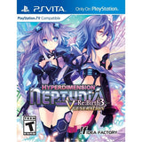 Hyperdimension Neptunia Re;Birth3: V Generation [Sony PS Vita]