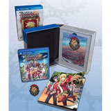 The Legend of Heroes: Trails of Cold Steel - Lionheart Edition [Sony PS Vita]