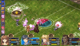 The Legend of Heroes: Trails in the Sky [Sony PSP]