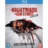 A Nightmare On Elm Street Collection - The Original First 7 Nightmares [Blu-Ray Box Set]
