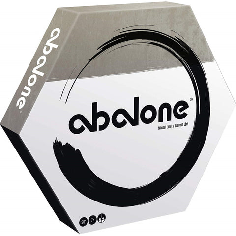 Abalone [Board Game, 2-6 Players]