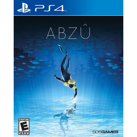 Abzu [PlayStation 4]