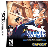 Phoenix Wright: Ace Attorney [Nintendo DS DSi]