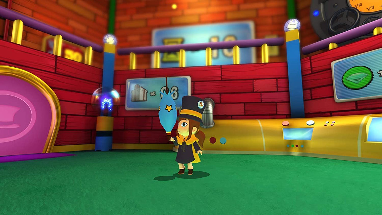 A Hat In Time [Nintendo Switch]