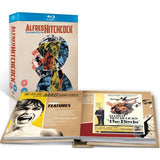 Alfred Hitchcock: The Masterpiece Collection [Blu-Ray Box Set]