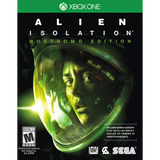 Alien: Isolation - Nostromo Edition [Xbox One]