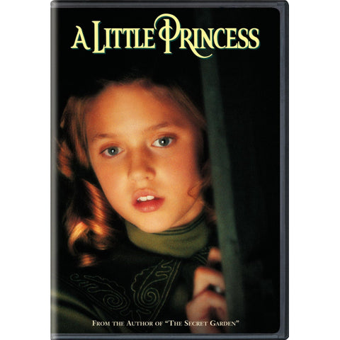 A Little Princess [DVD]