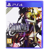 Anima: Gate Of Memories [PlayStation 4]