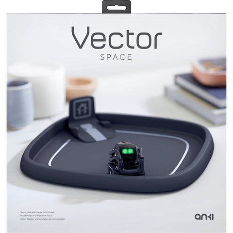 Anki Vector Space - Accessory for Vector Robot [Electronics]