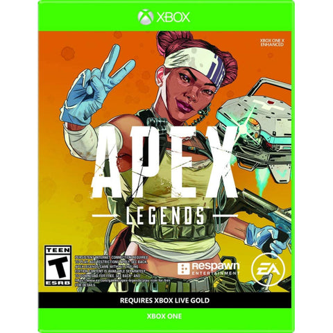 Apex Legends - Lifeline Edition [Xbox One]