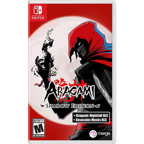 Aragami: Shadow Edition [Nintendo Switch]