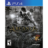 Arcania: The Complete Tale [PlayStation 4]