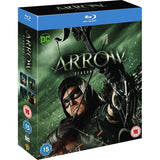 Arrow Season 1-4 Blu-ray Box Set