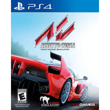 Assetto Corsa: Your Racing Simulator [PlayStation 4]