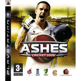 Ashes Cricket 2009 [PlayStation 3]