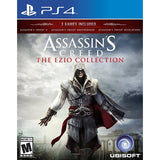 Assassin's Creed: The Ezio Collection [PlayStation 4]