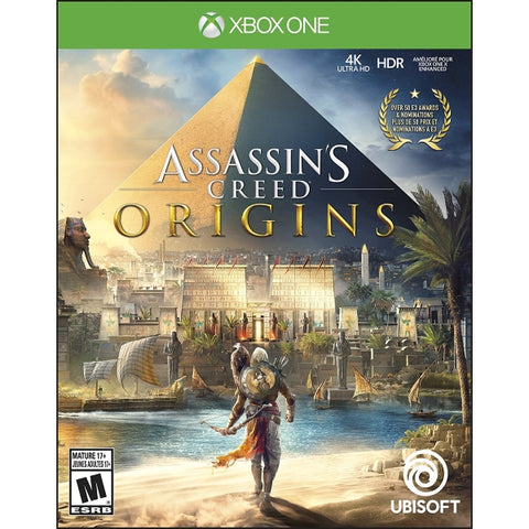 Assassins Creed Origins [Xbox One]