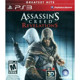 Assassin's Creed: Revelations [PlayStation 3]