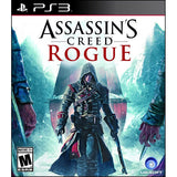 Assassin's Creed Rogue [PlayStation 3]