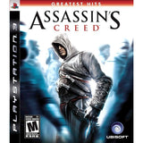 Assassins Creed [PlayStation 3]