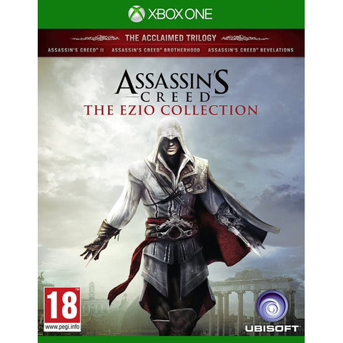 Assassin's Creed: The Ezio Collection [Xbox One]