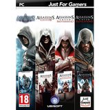 Assassin's Creed: Ultimate Collection [PC]