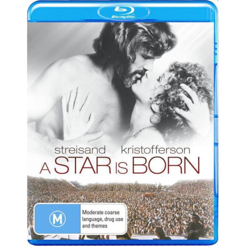 A Star is Born (1976) [Blu-ray]
