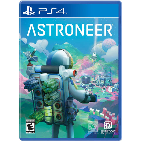 Astroneer [PlayStation 4]