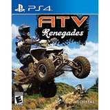 ATV Renegades [PlayStation 4]