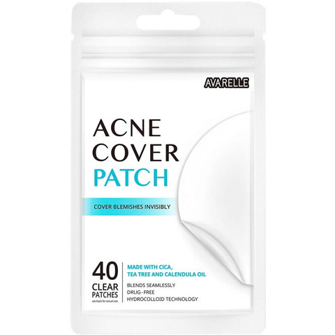 Avarelle Acne Pimple Patch - 40 Count [Beauty]