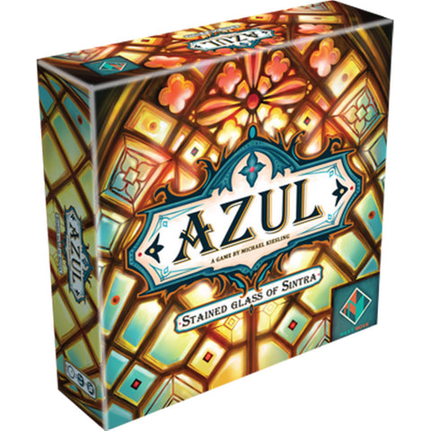 Azul: Stained Glass of Sintra [Board Game, 2-4 Players]