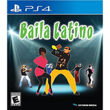 Baila Latino [PlayStation 4]