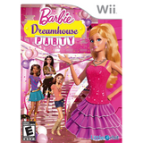 Barbie Dreamhouse Party [Nintendo Wii]