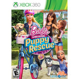 Barbie and Her Sisters: Puppy Rescue [Xbox 360]