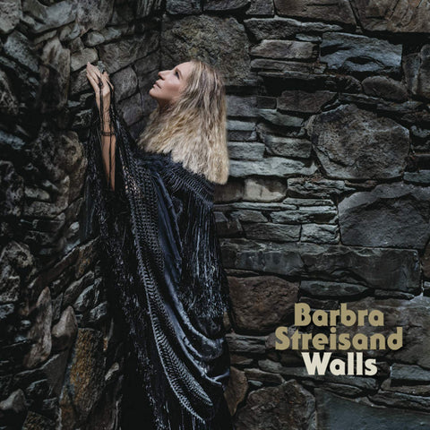 Barbra Streisand - Walls [Audio CD]