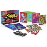 Batman: The Complete TV Series - Limited Edition [Blu-Ray Box Set]