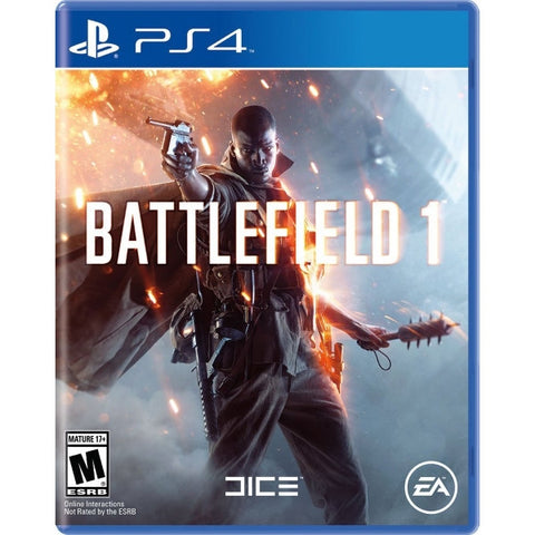 Battlefield 1 [PlayStation 4]