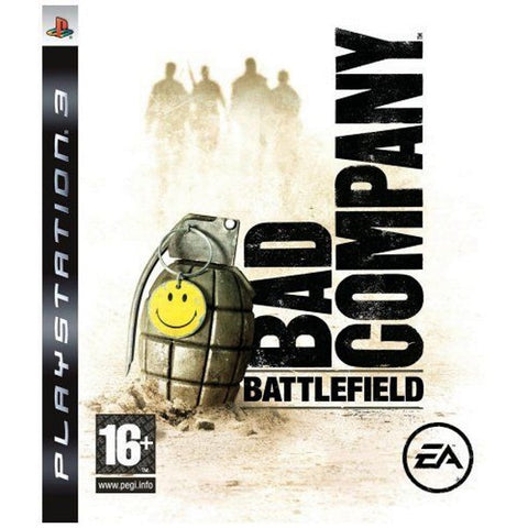Battlefield: Bad Company [PlayStation 3]